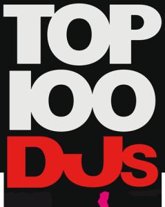 DJ Mag Top 100 2013