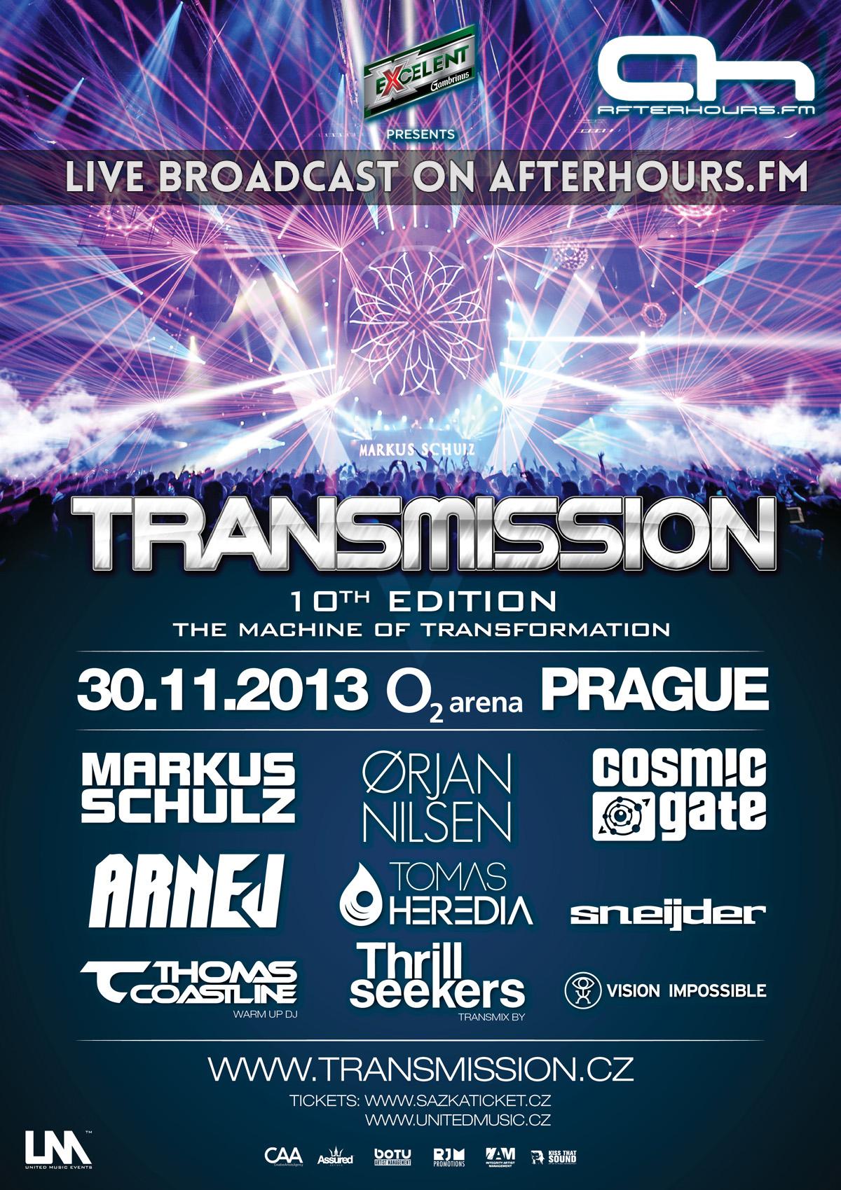 30-11-2013_Live_Broadcast_Transmission