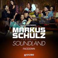 Facecdown Markus Schulz
