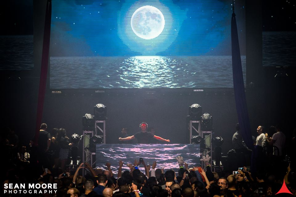 Markus Schulz Avalon Hollywood 1